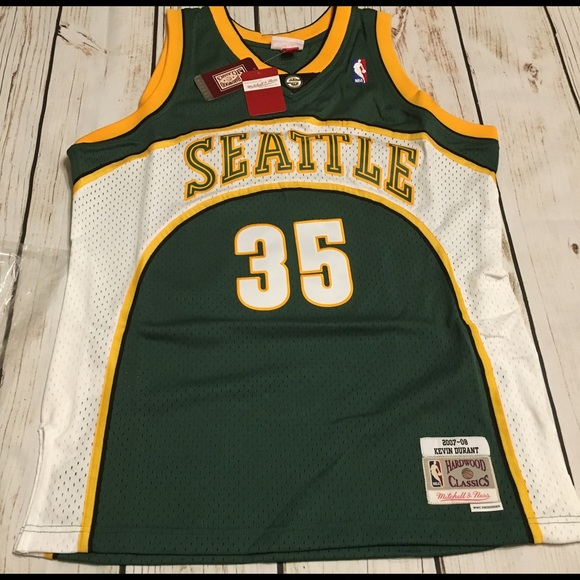1ba495b56 cheapest nba seattle sonics 35 kevin durant authentic throwback soul red  jersey fb06c 32366  cheap kevin durant swingman jersey seattle supersonics  l e26ef ...
